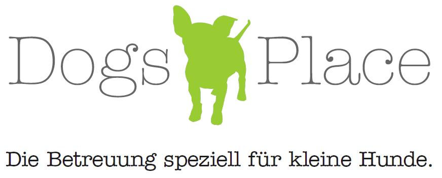 Dogs Place Logo