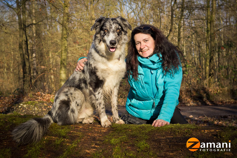 Hundeschule Colonia Claudia mit Sky