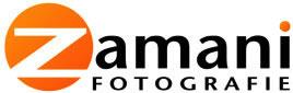 Logo Zamani Fotografie