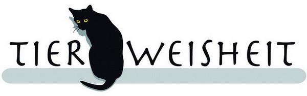 logo tierweisheit
